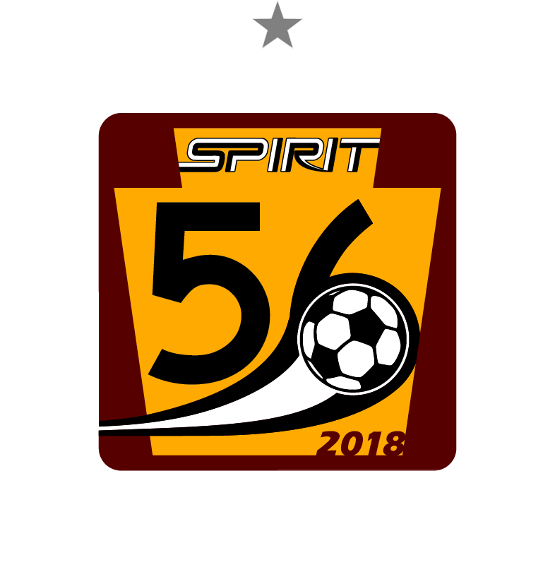 Spirit of 56
