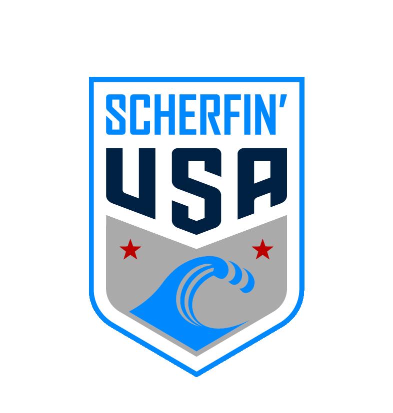 Scherfin' USA