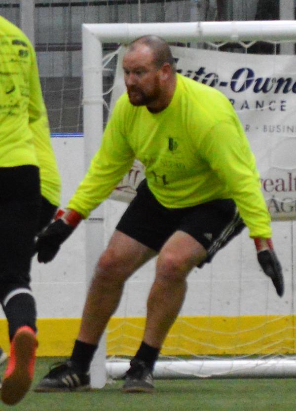 Matt McKelvy